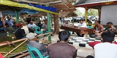 Bertemu Nelayan Malang Rapat - Nelayan